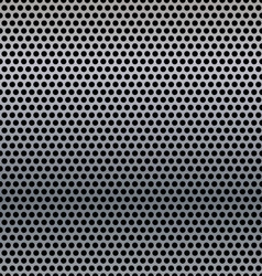Perforated mesh vector