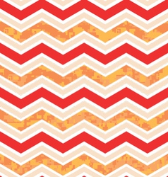 Camo striped red chevron vector