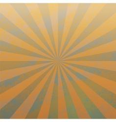 Sun burst vector