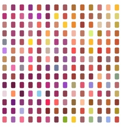 Seamless mosaic pattern 3 vector