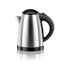 Object kettle vector