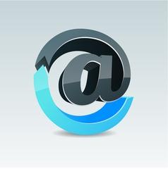 Web symbol vector