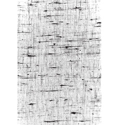 Linen overlay background vector