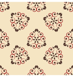 Seamless pattern 5 vector