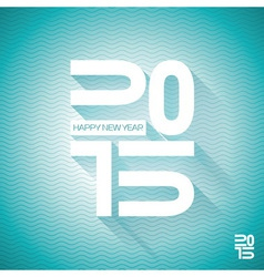 Happy new year 2015 celebration backgroun vector