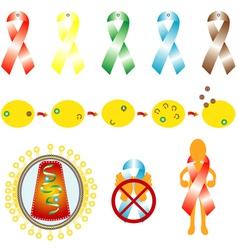 Immunodeficiency virus vector