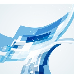 Abstract dynamic background vector