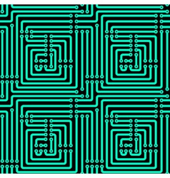 Printed circuit board vector