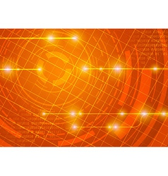Internet layout background - energy vector