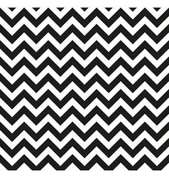 Chevron zigzag monochrome vector