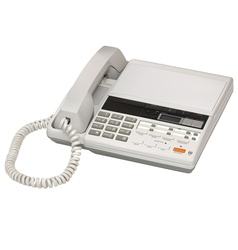 Answerphone vector
