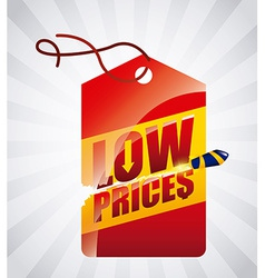 Low price vector