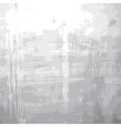 Grey messy wall vector
