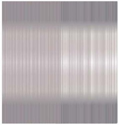 Silver background with shadow stripes vector