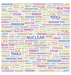 Nuclear vector