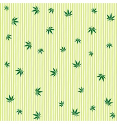 Cannabis wallpaper vector