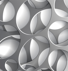 Steel wholes background abstract vector