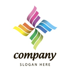 Logo competition vector