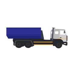 Most car truck vector