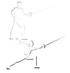 Fencing vector