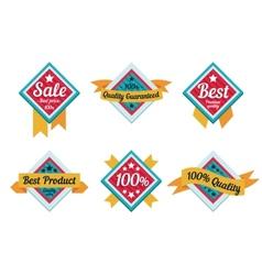 Emblem sale discount super offer favorable price vector