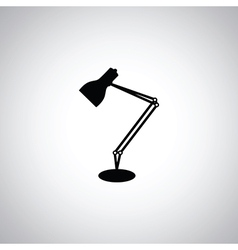 Lampshade vector