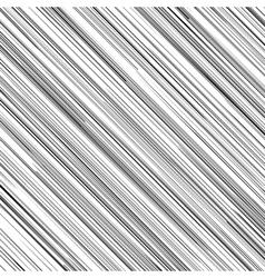 Diagonal striped texture vector