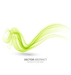 Abstract lines background template design vector
