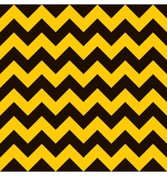 Warning chevron vector