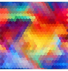 Abstract background bright colors summer seamless vector
