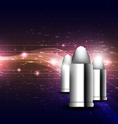 Silver bullet vector