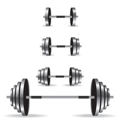 Weights collection vector