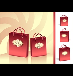 Gift packages best for you vector