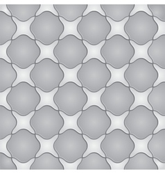 Tile geometric seamless pattern vector