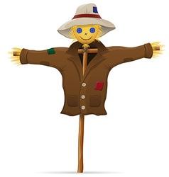 Scarecrow 01 vector