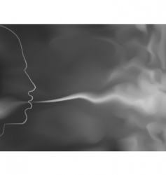 Smoker vector
