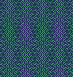 Navy green lattice vector