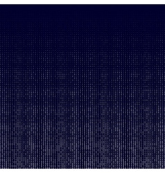 Background of binary code vector