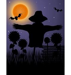 Scarecrow 04 vector