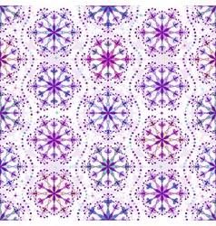 Repeating pattern vector