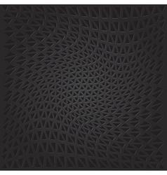 Abstract metallic background vector