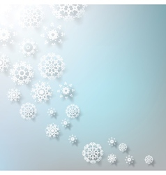 Abstract christmas with copyspace eps 10 vector
