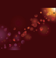Artistic background vector