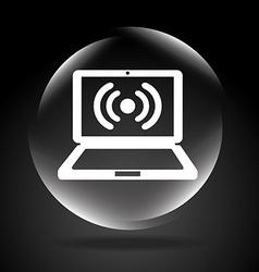 Wifi signal vector