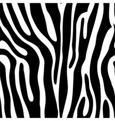 Animal print pattern vector