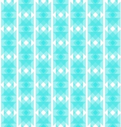 Blue abstract background in ethnic style vector