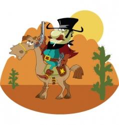 Bandito vector