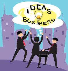 Business-ideas-2 vector