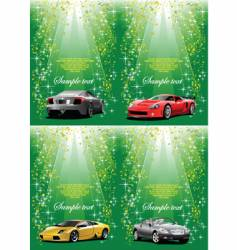 Greeting car-ds vector