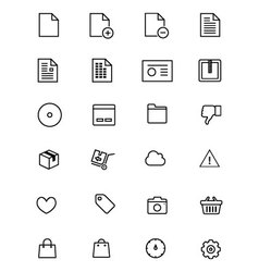 Ios and android icons 7 vector